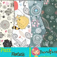 Pattern FlorCutie