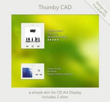 Thumby CAD by murasaki55