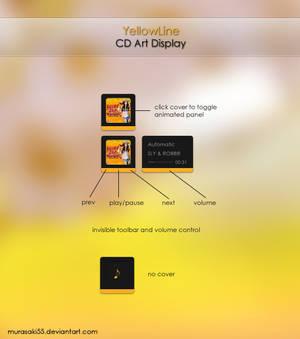 YellowLine CAD