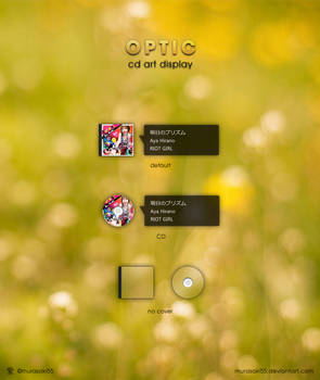 Optic CAD