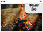 STOCK PACK: Fire