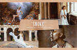 PSD Coloring #28: Smoke