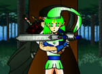 Zelda Hero Returns Episode 13