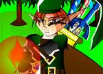 Zelda Hero Returns Episode 18