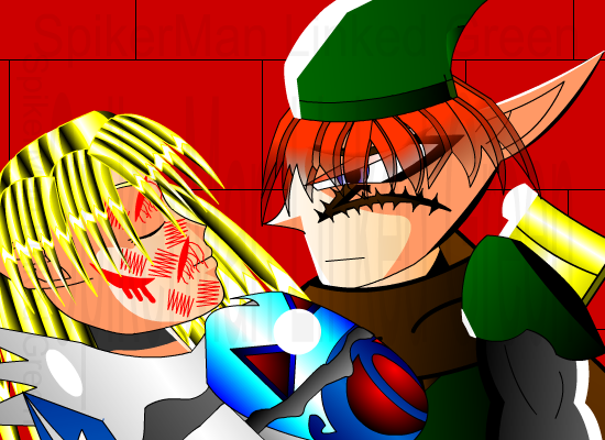 Zelda Hero Returns Episode 20