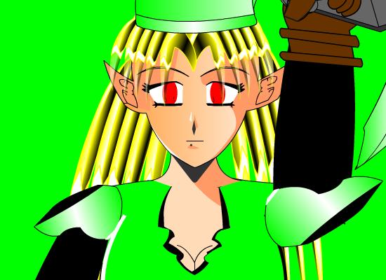 Zelda Hero Returns Episode 21