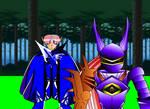 Zelda Hero Returns Episode 24