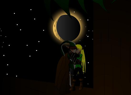 Zelda Hero Returns Episode 25