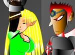 Zelda Hero Returns Episode 27
