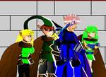 Zelda Hero Returns Episode 28