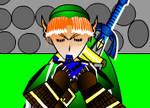 Zelda Hero Returns Episode 31