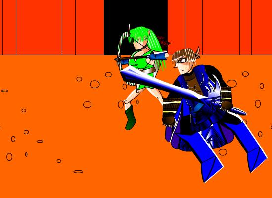 Zelda Hero Returns Episode 38
