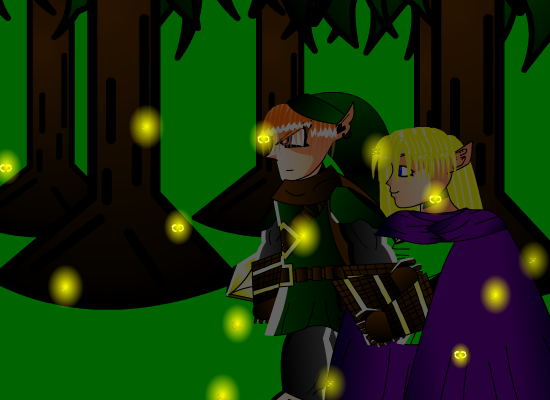 Zelda Hero Returns Episode 43