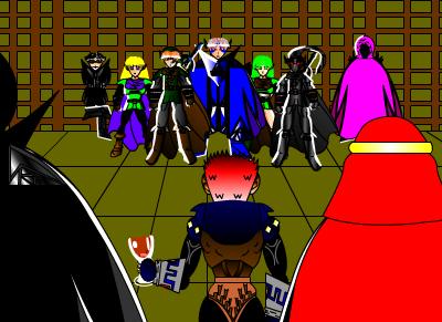 Zelda Hero Returns Episode 46