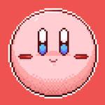 Presto it's Kirby