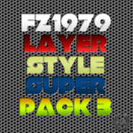 Super pack layer style 3