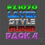 Super pack layer style 4