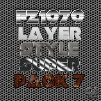 Super pack layer style 7