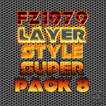 Super pack layer style 8