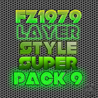 Super pack layer style 9