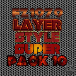 Super pack layer style 10