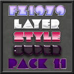 Super pack layer style 11