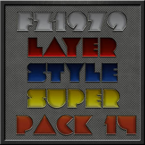 Super pack layer style 14