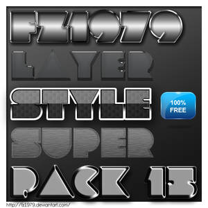 Super pack layer style 15