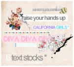6 text stocks lol