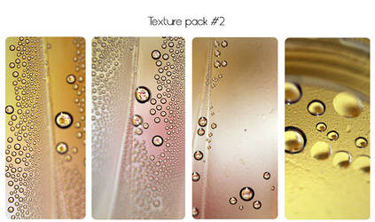 Droplet Texture Pack #2