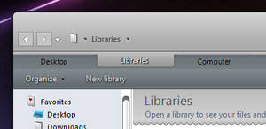 Qttabbar for Mac