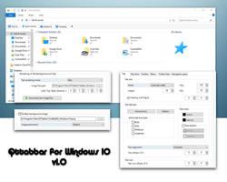 QTTabbar Win10