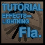LIGHTNING EFFECTS TUTORIAL by plasmaghost01