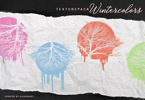 Texturepack - Wintercolors| by SilverDust