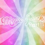 Mega Pack Part 1