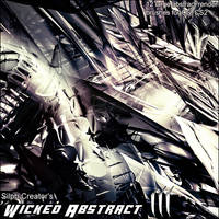 Wicked Abstract III by Graphix-Networks