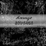 Strangebrushes Gimp