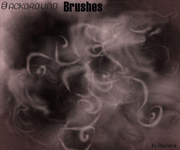 Backgroundbrushes Gimp by BlaclyStuff