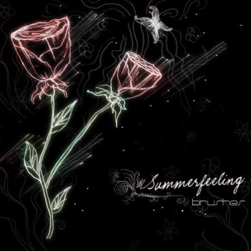 Summer feelings PS by BlaclyStuff