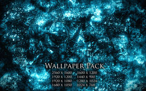 HUGE ABSTRACT Wallpaper Pack by SxyfrG