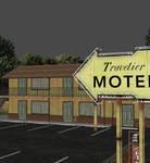Motor Inn - The Walking Dead (XPS)