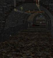 Sewers - TWD S1 E4 (XPS)