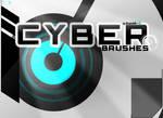 Cyber brush pack