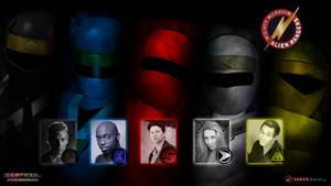 MMAR Cast wallpaper