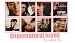 SN Season 1-2 icons