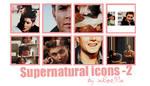 SN Season 1 and 2 icons