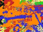 Splatter Pack 1