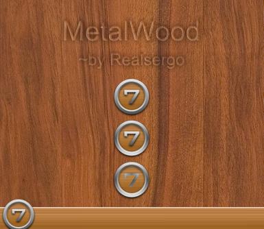 MetalWood by Realsergo