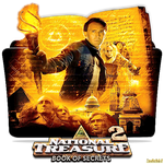 NATIONAL TREASURE BOOK OF SECRETS (2007)ver.2
