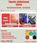 Thumb-slideshows directory